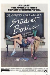 Student Bodies - 27 x 40 Movie Poster - Style A