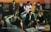Studio 60 on the Sunset Strip - 11 x 17 TV Poster - Style A
