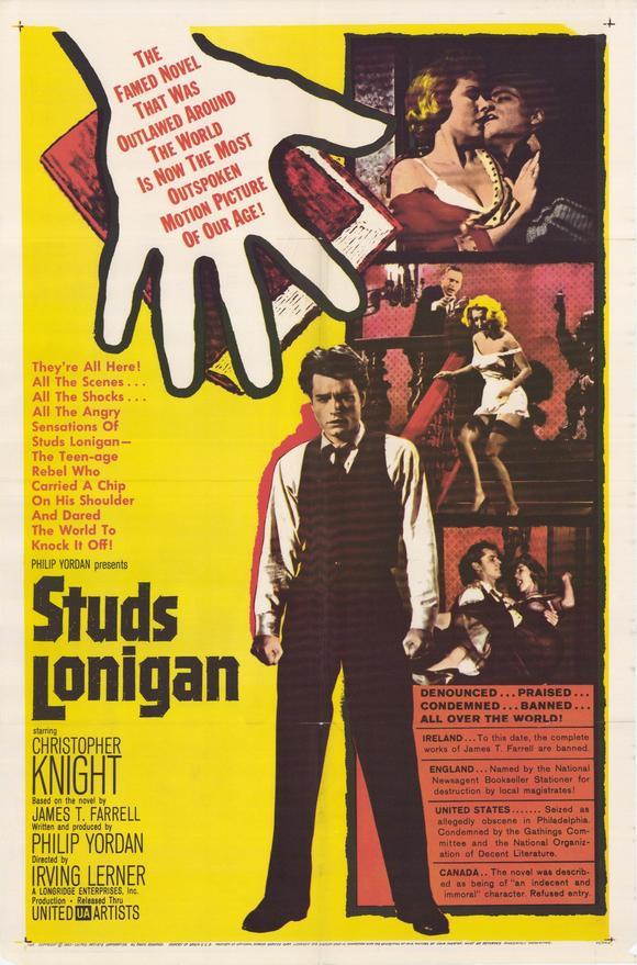 Studs Lonigan movie
