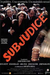 Subjudice movie