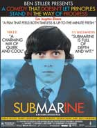 Submarine - 11 x 17 Movie Poster - Style C