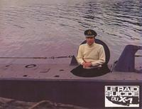 Submarine X-1 - 8 x 10 Color Photo #14