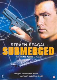 Submerged - 27 x 40 Movie Poster - Style B