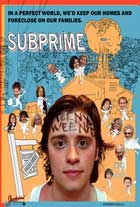 Subprime - 11 x 17 Movie Poster - Style A