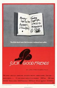 Such Good Friends - 11 x 17 Movie Poster - Style A