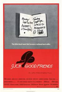 Such Good Friends - 27 x 40 Movie Poster - Style A