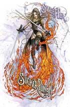 Sucker Punch - 11 x 17 Movie Poster - Style B