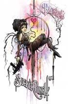 Sucker Punch - 11 x 17 Movie Poster - Style C