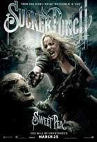 Sucker Punch - 11 x 17 Movie Poster - Style M