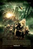 Sucker Punch - 27 x 40 Movie Poster - Style C