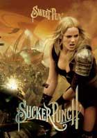 Sucker Punch - 11 x 17 Movie Poster - Style Q