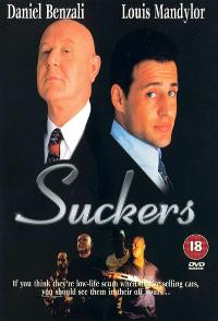 Suckers - 11 x 17 Movie Poster - UK Style A