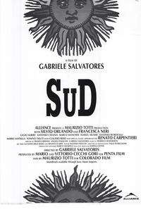 Sud - 11 x 17 Movie Poster - Style A