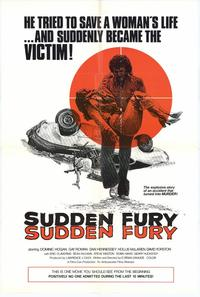 Sudden Fury - 11 x 17 Movie Poster - Style A