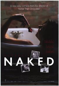 Suddenly Naked - 27 x 40 Movie Poster - Style A