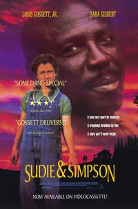 Sudie and Simpson - 11 x 17 Movie Poster - Style A