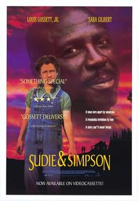 Sudie and Simpson - 27 x 40 Movie Poster - Style A