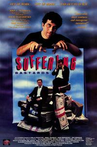 Suffering Bastards - 11 x 17 Movie Poster - Style A