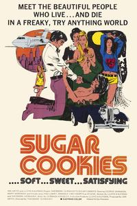 Sugar Cookies - 11 x 17 Movie Poster - Style A