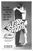 Sugar Daddy - 11 x 17 Movie Poster - Style A
