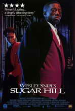 Sugar Hill - 27 x 40 Movie Poster - Style A