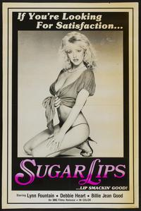 Sugar Lips - 11 x 17 Movie Poster - Style A