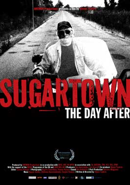 Sugartown: The Day After - 43 x 62 Movie Poster - Bus Shelter Style A