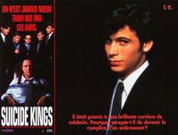 Suicide Kings - 8 x 10 Color Photo Foreign #1