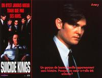 Suicide Kings - 8 x 10 Color Photo Foreign #2