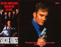 Suicide Kings - 8 x 10 Color Photo Foreign #3