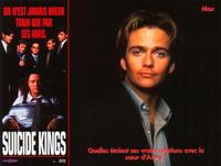 Suicide Kings - 8 x 10 Color Photo Foreign #4