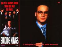 Suicide Kings - 8 x 10 Color Photo Foreign #5
