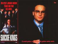 Suicide Kings - 11 x 14 Poster French Style E