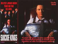 Suicide Kings - 11 x 14 Poster French Style G