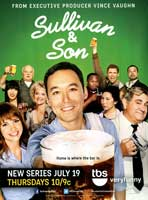 Sullivan and Son (TV) - 11 x 17 TV Poster - Style A