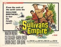 Sullivans Empire - 11 x 14 Movie Poster - Style A
