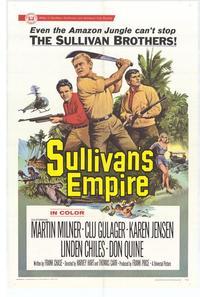 Sullivans Empire - 27 x 40 Movie Poster - Style A
