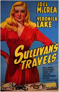Sullivan's Travels - 11 x 17 Movie Poster - Style A