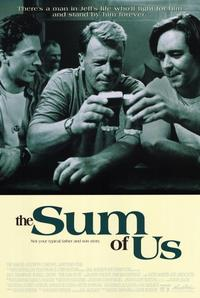 The Sum of Us - 11 x 17 Movie Poster - Style A
