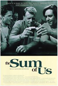 The Sum of Us - 27 x 40 Movie Poster - Style A