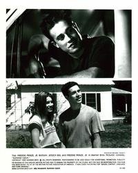 Summer Catch - 8 x 10 B&W Photo #2
