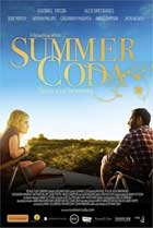 Summer Coda - 11 x 17 Movie Poster - Style A