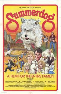 Summerdog - 27 x 40 Movie Poster - Style A