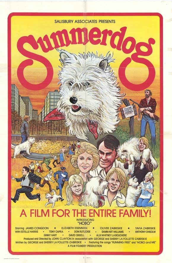 Summerdog movie