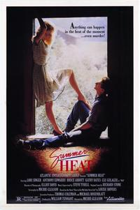Summer Heat - 27 x 40 Movie Poster - Style A