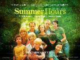 Summer Hours - 27 x 40 Movie Poster - UK Style A