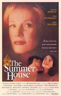 The Summer House - 11 x 17 Movie Poster - Style A