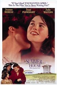 The Summer House - 27 x 40 Movie Poster - Style A