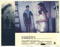 Summer of '42 - 11 x 14 Movie Poster - Style B