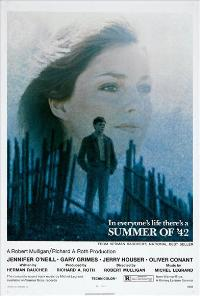 Summer of '42 - 43 x 62 Movie Poster - Bus Shelter Style A